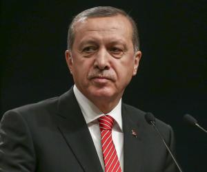 لا مرحبا بك.. الاسم أردوغان رئيس تركيا والمهنة المنبوذ دوليا