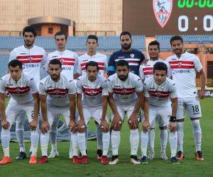فلاش باك.. الزمالك يهزم المصري البورسعيدى فى الدور الأول (فيديو)