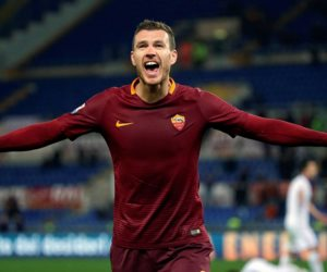 روما يحزر التعادل أمام ليفربول في ليلة الابطال