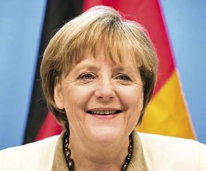 البرلمان الألماني يؤيد حظر النقاب..وميركل توافق لأول مرة