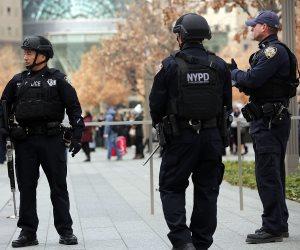 الشرطة الأمريكية تعتقل شخصًا حاول زرع عبوة ناسفة فى حديقة بولاية تكساس