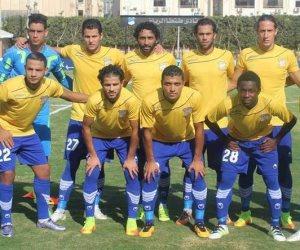 أحمد خالد يغيب عن طنطا في مباراة الداخلية بسبب الإصابة