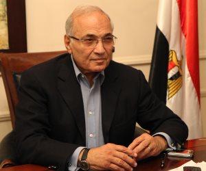 أحمد شفيق يتراجع عن الترشح لانتخابات الرئاسة: لن أكون الشخص الأمثل لقيادة أمور الدولة