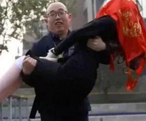 ولعب الزهر مع الرجالة.. مهندس صينى يتخلص من أزمة البحث عن عروس ويصنع زوجة آلية