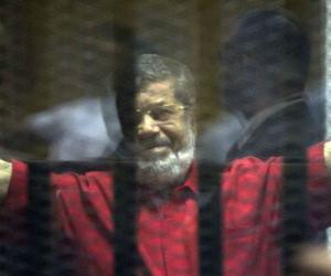 تأجيل دعوى إسقاط الجنسية عن أبناء مرسي لجلسة 4 يوليو