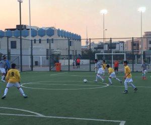 شباب ورياضة الأقصر تنظم دورة للمراكز في التنس وكرة القدم خلال شهر رمضان