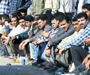 تأثير البطالة على أمن مصر في دراسة جديدة للمنظمة العربية للتنمية الإدارية