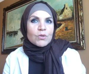 الخميس.. نظر دعوى تطالب بإسقاط الجنسية المصرية عن آيات عرابي