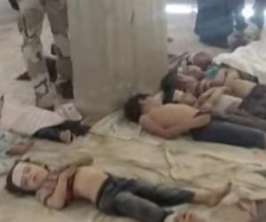 الخارجية السورية: ادعاءات واشنطن بشأن الكيماوي مضللة