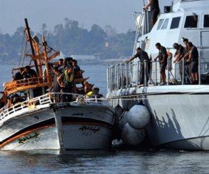اكتشاف سفينة صينية تجري نشاطا غير مصرح به قبالة جزر متنازع عليها بين طوكيو وبكين