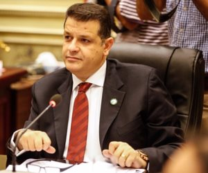 رئيس خارجية البرلمان يلتقي سفير تشيلي