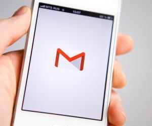 جوجل تلغى خدمة الفحص التلقائى لمحتوى البريد الإلكتروني على Gmail