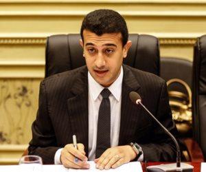 الإخوان يعتدون على وفد برلماني مصري في بريطانيا.. نرصد التفاصيل الكاملة
