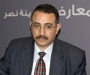 طارق فهمي: الأزمة السورية في طريقها للتصعيد