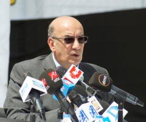 تحيا مصر: سلمنا 70 سيارة متنقلة لشباب الخريجين بإجمالي حمولة 350 طن