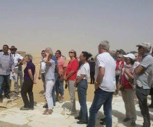 """مجلس إدارة المنشآت السياحية : يتبرع ببدل الجلسات لصالح """"تحيا مصر"""""""