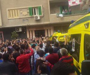 الحكومة تعلن الحداد 3 أيام على ضحايا حادث تفجيري الإسكندرية وطنطا