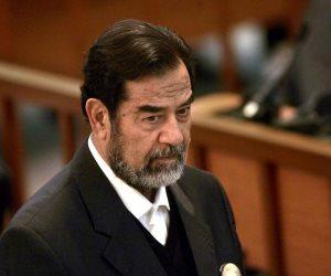 """أين رفات """"صدام حسين""""؟.. غموض حول مكان قبر الرئيس العراقي الراحل.. وأنباء عن تفجيرها"""
