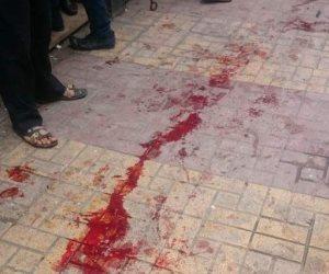 مدير طوارئ الإسكندرية: 4 شهداء في تفجير الكنيسة المرقسية