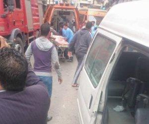 «النواب الليبي» يدين «حادث طنطا» ويؤكد التعاون ضد مواجهة الإرهاب