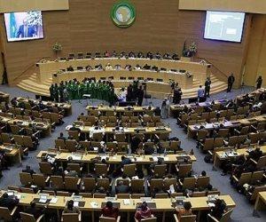 تعرف على فعاليات البرلمان الإفريقي اليوم (صور)