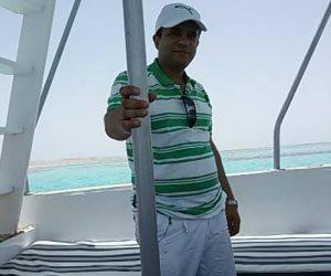 عاجل .. وفاة أحد أقارب رئيس منكوبي الأحوال الشخصية