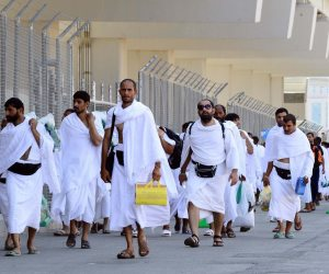 اليوم.. بعثة وزارة السياحة تغادر القاهرة لمعاينة أماكن إقامة الحجاج