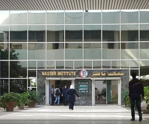 مدير معهد ناصر: رفع عدد أسرة الرعاية المركزة لـ 26 سرير
