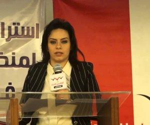 نائبة: صدور التقرير النهائي لورشة عمل الإصلاح الصحي لمصر خلال أيام