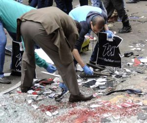 صحة الإسكندرية: خروج 8 حالات في حادث «المرقسية» بعد تماثلها للشفاء