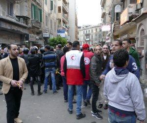 ورشة الزيتون تدعو مثقفي مصر لاجتماع عاجل لمواجهة الإرهاب