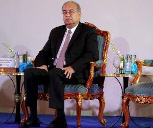 شريف إسماعيل: قانون الاستثمار الجديد يصدر في مايو