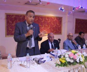 غدا.. انطلاق فعاليات مبادرة «مصر الحياة والعمل 2020» بدمنهور