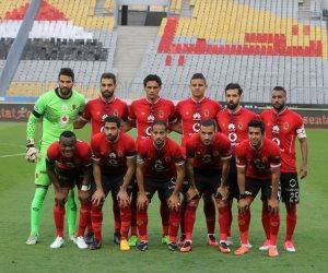 من يفوز برعاية النادي الأهلي؟.. منافسة شرسة بين «صلة» و«الاهرام» و«برزنتيشن»