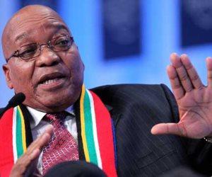 رئيس جنوب إفريقيا: سنستضيف قمة بريكس للعام 2018
