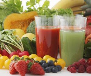 تناول الفاكهة صحيحة علشان تستفيد بالألياف وتحافظ على السكر فى الدم