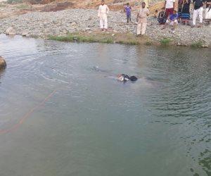 النيابة العامة تصرح بدفن جثة شاب غرق بنهر النيل في سوهاج