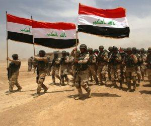 العراق تعلن انتهاء عمليات تحرير الحويجة