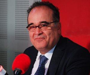 وزير العمل التونسي يغادر القاهرة