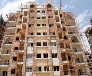 يد الدولة تبني مع القطاع الخاص.. تفاصيل إنفاق القطاع العام على البناء والمرافق