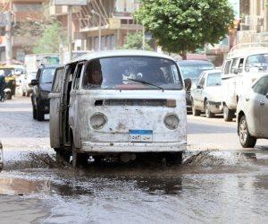 عشان منبقاش زي تونس.. كيف استعدت مصر لأمطار الأسبوع المقبل؟