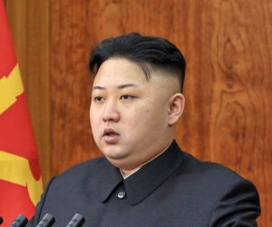 """زعيم كوريا الشمالية يشعر بالحماس ويعلن: """"لا حدود لبرنامجنا النووي"""""""