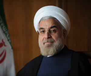 تفاصيل محاولة اقتحام مكتب الرئيس الإيراني بالساطور