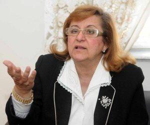 نائبة: رفع التصنيفات الائتمانية للاقتصاد المصري نتيجة لقرارات الإصلاح
