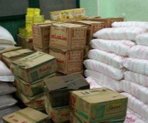 «مواطنون ضد الغلاء» تقدم سلع غذائية بتخفيضات 30% بمناسبة شهر رمضان