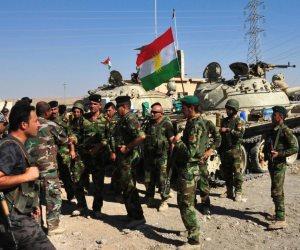 قوات الأمن الكردية بالعراق تشن حملة اعتقالات واسعة في السليمانية