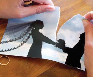 رجل يطلق زوجته بعد 7 أيام من الفرح بسبب «قلبها»