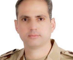 المتحدث العسكري ينشر شهادات عسكريين في «نصر أكتوبر» (فيديو)