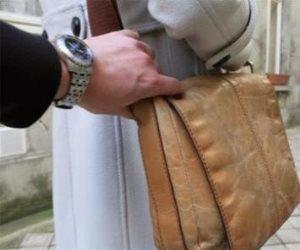 أمن القاهرة يضبط لصين سرقا حقيبة ربة منزل في رمسيس