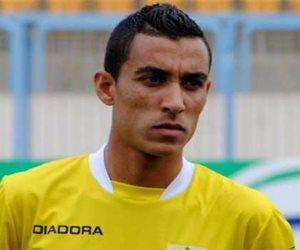 إبراهيم حسن يوضح لـ«ON Sport» سر خلع قميص الإسماعيلي بعد إحراز الهدف الرابع في مرمى الاتحاد